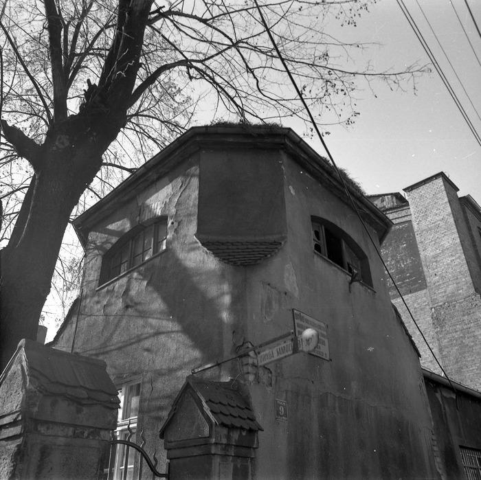 Architektura dawnego Giżycka [45]