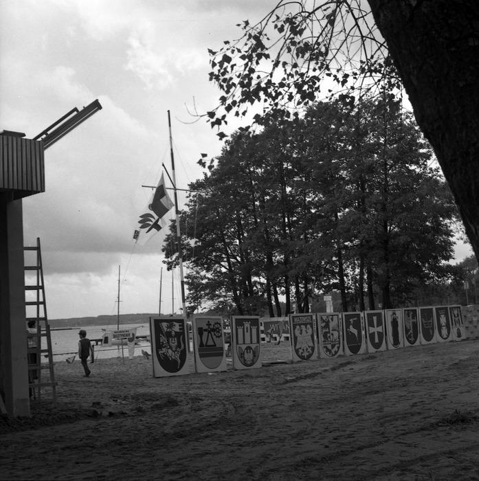 Park przy plaży [2]
