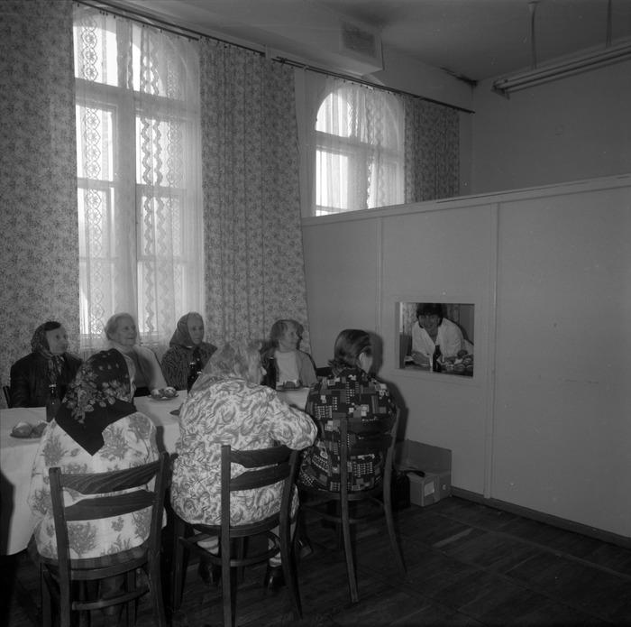 Dzień Kobiet w DPS, 1988 r. [15]