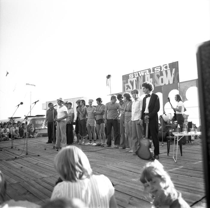 Suwalski Festyn Prasowy w Giżycku, 1976 r. [19]