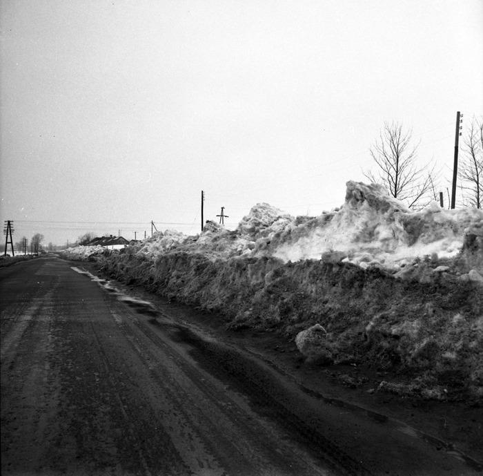 Zima stulecia na mazurskich drogach [10]