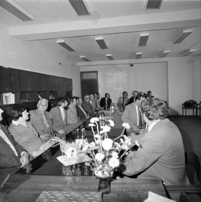Wizyta delegacji z Giżycka na Litwie: Troki [41]