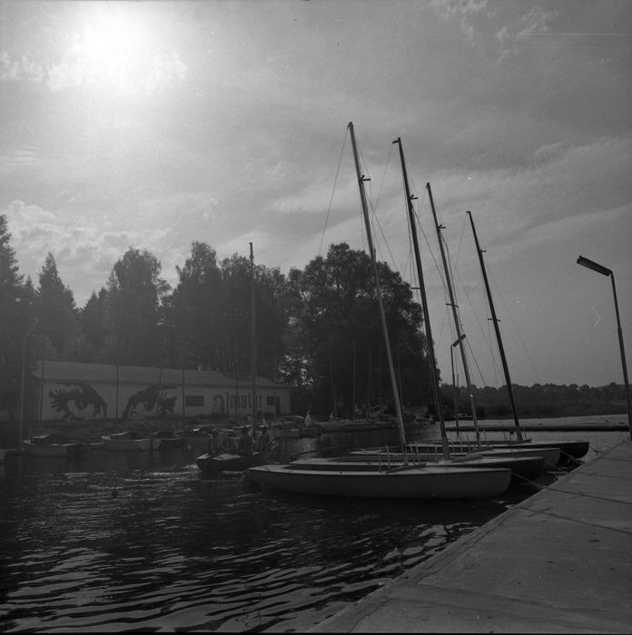 """""""Almatur"""" - port i sprzęt pływający [41]"""