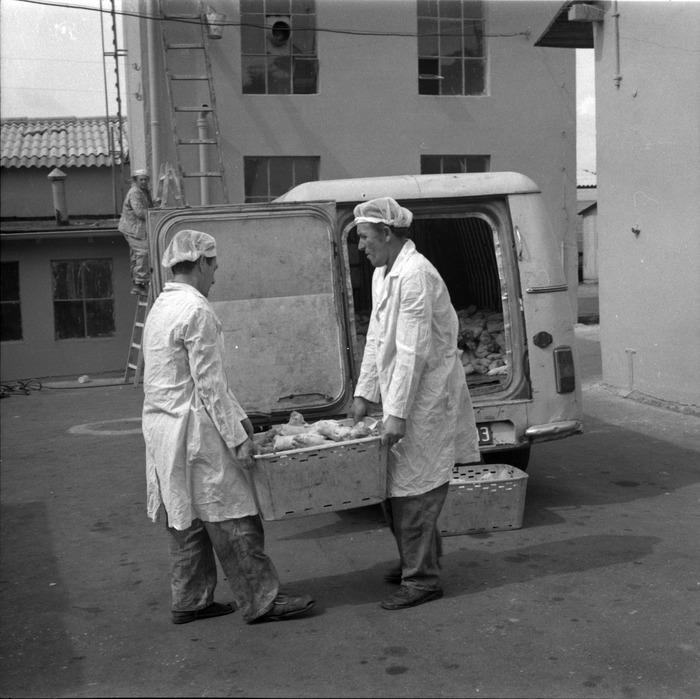 Pracownicy Zakładów Mięsnych [1]