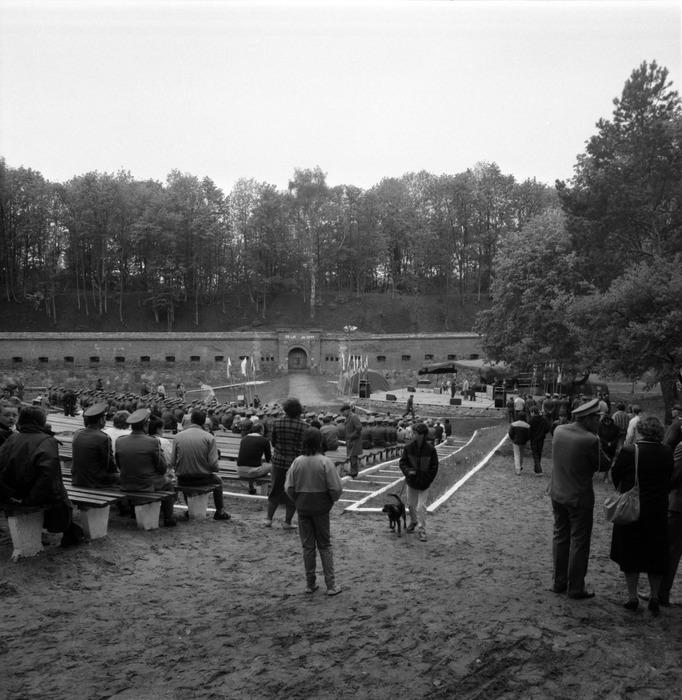 Otwarcie amfiteatru [18]