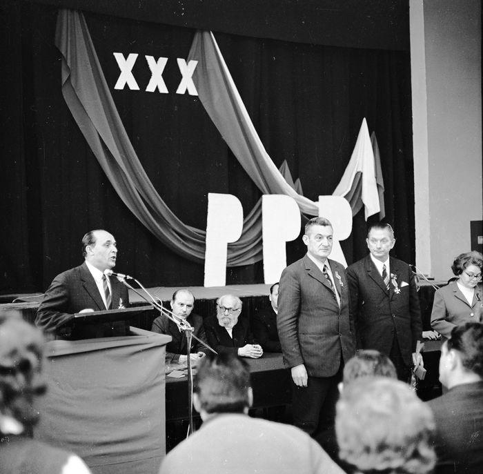 Obchody 30-lecia PPR w PDK, 1972 r. [20]