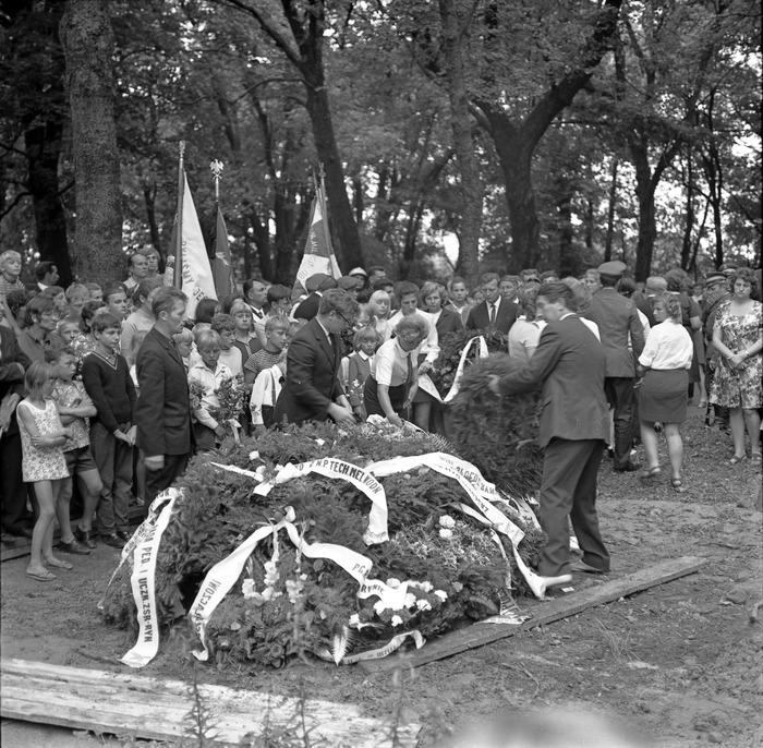 Pogrzeb Albina Nowickiego [18]