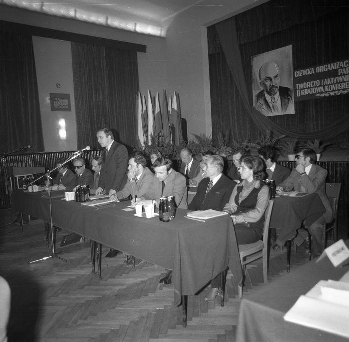 Konferencja sprawozdawczo-wyborcza PZPR [21]