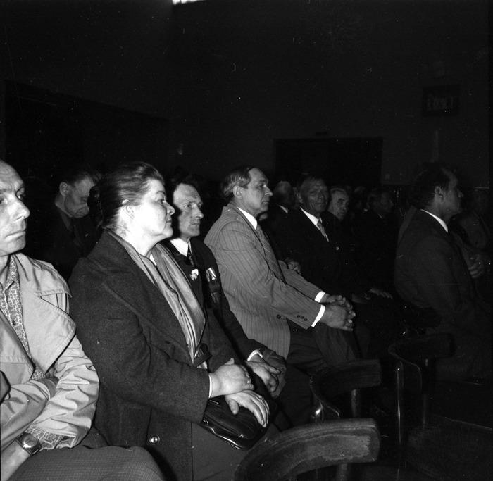 Obchody Święta Kombatantów, 1977 r. [14]