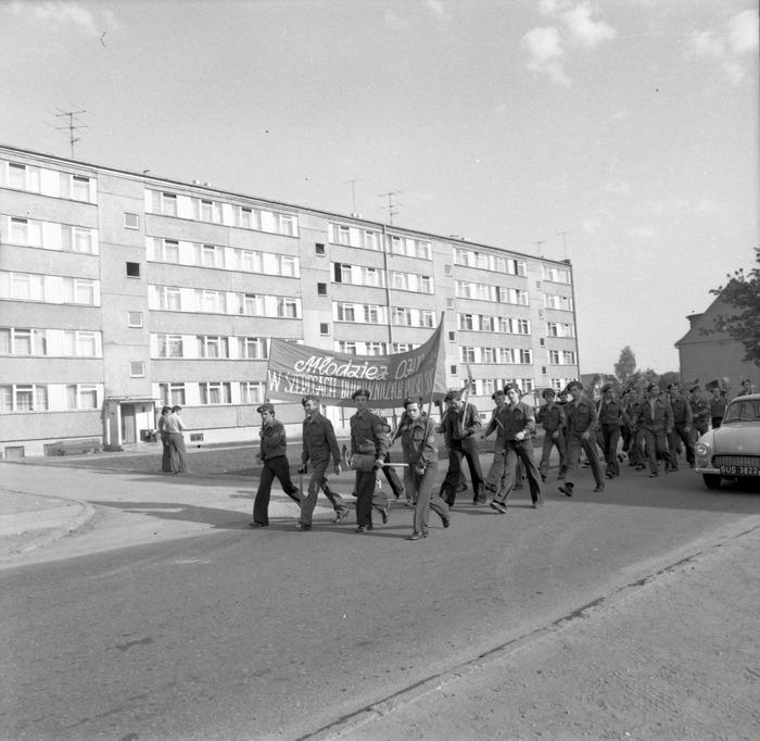 Czyn społeczny, 1978 r. [30]