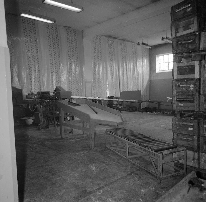 Zakłady Rybne, 1977 r. [6]