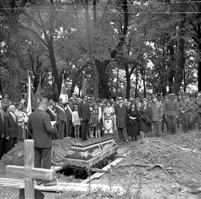 Pogrzeb Albina Nowickiego [24]