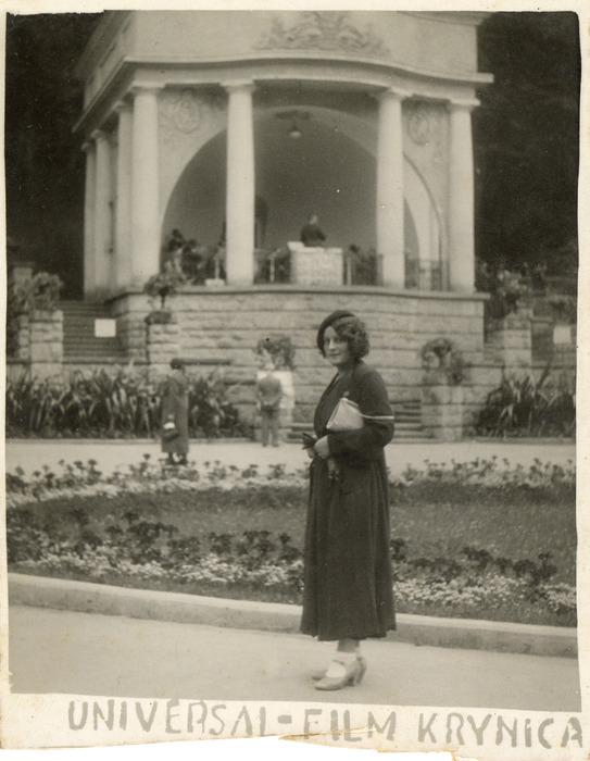 Zofia Szablewska