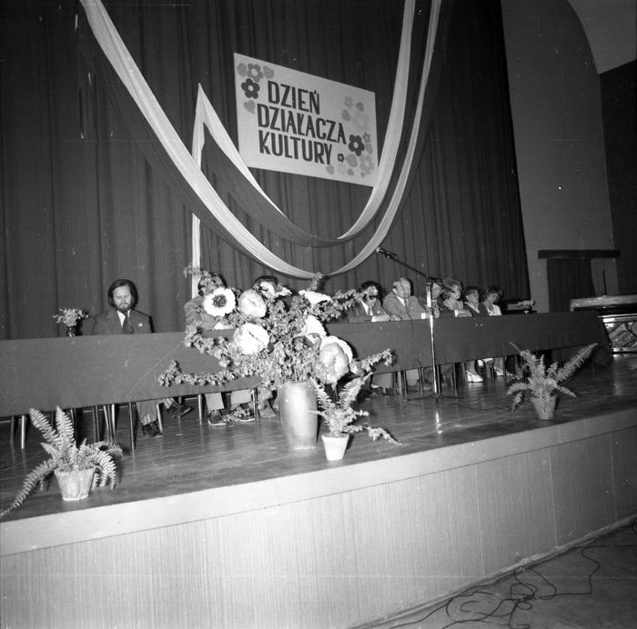 Dzień Działacza Kultury, 1976 r. [2]