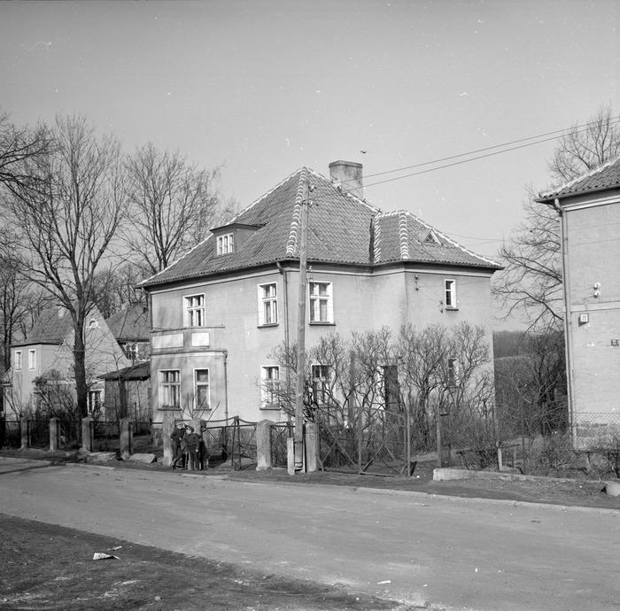 Stary dom przy ul. Smętka [4]