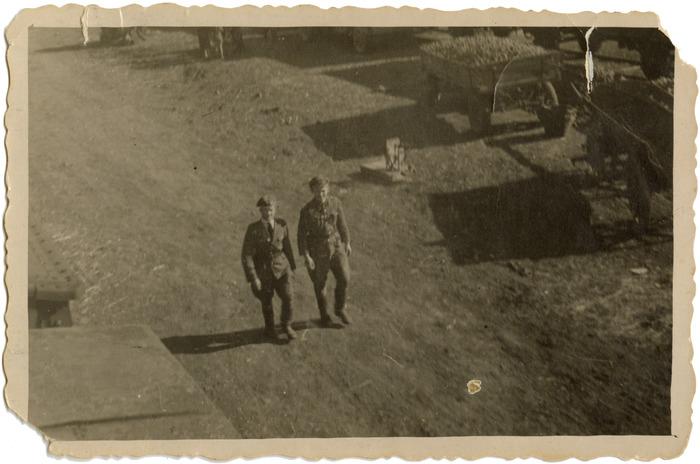 Żołnierze 7. Pułku Bombowców Nurkujących [17]