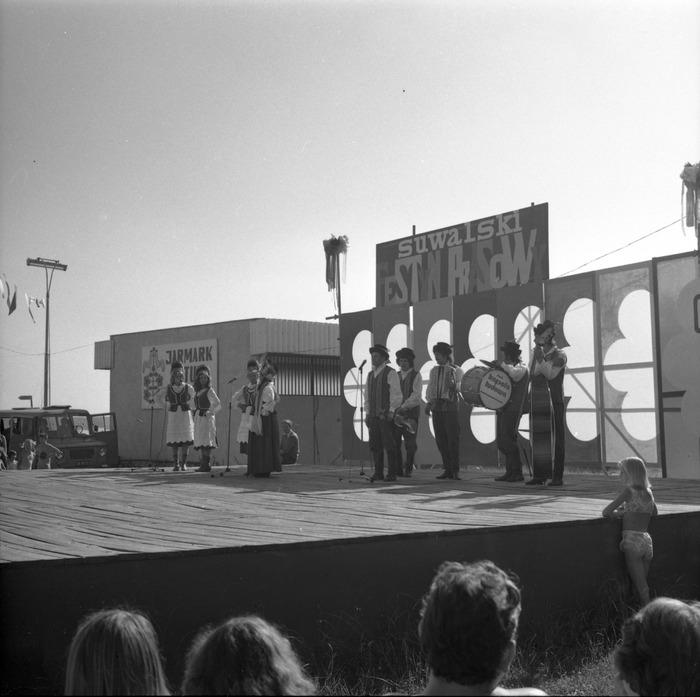 Suwalski Festyn Prasowy w Giżycku, 1976 r. [14]
