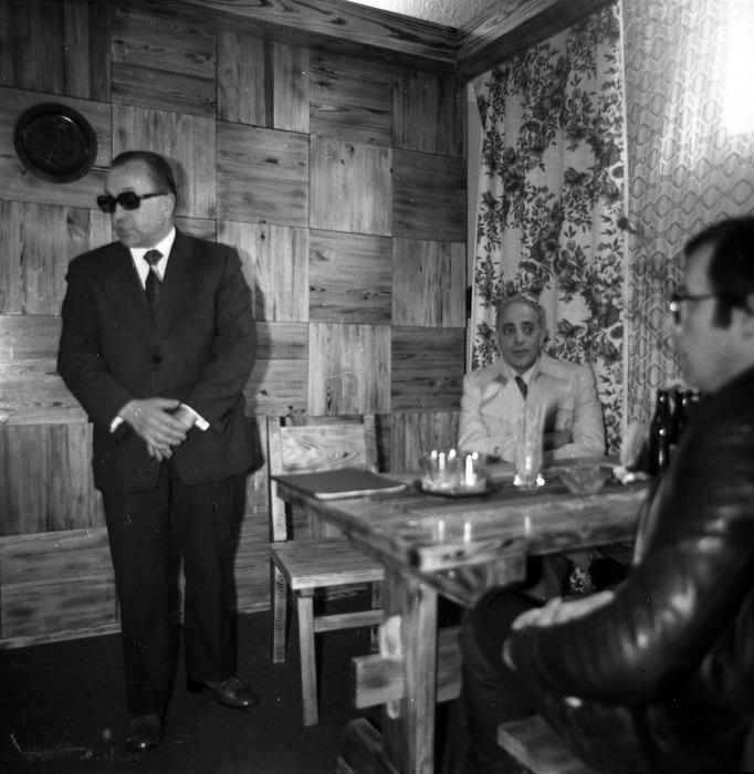 Wizyta delegacji Włoskiej Partii Komunistycznej [4]