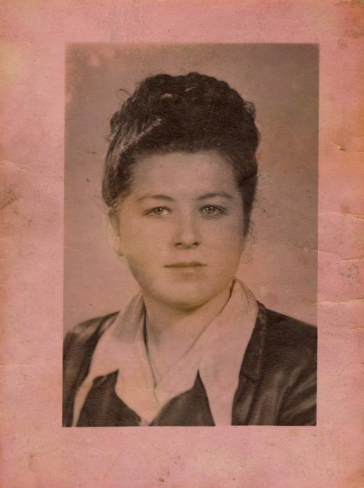 Irena Ocrasso