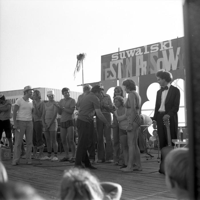 Suwalski Festyn Prasowy w Giżycku, 1976 r. [17]