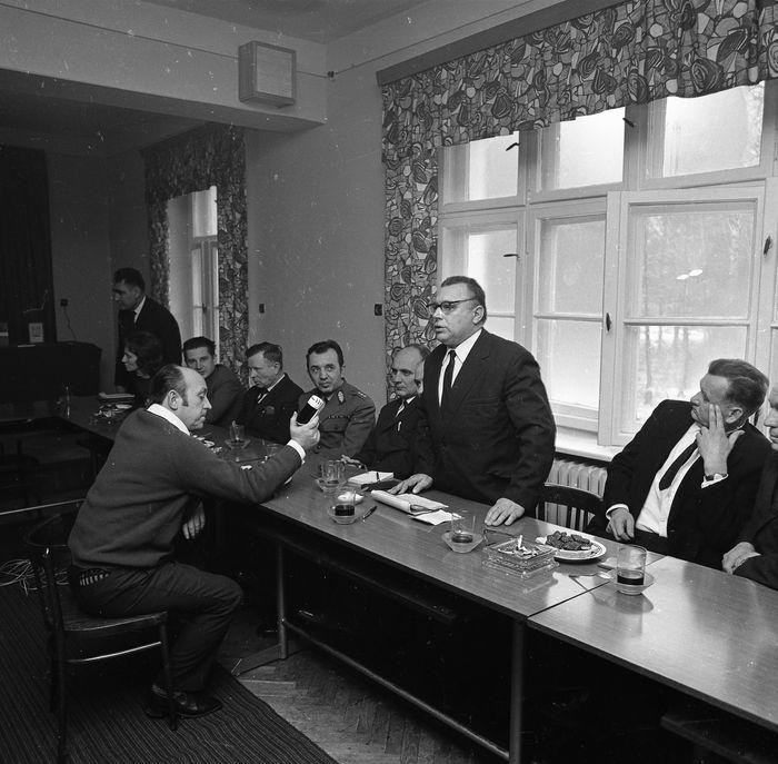 Obchody 30-lecia PPR w PDK, 1972 r. [22]