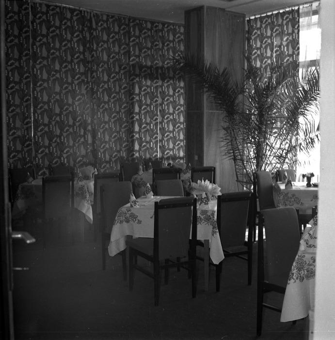 "Restauracja Hotelu ""Wodnik"" [4]"