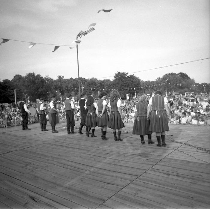 Suwalski Festyn Prasowy w Giżycku, 1976 r. [11]