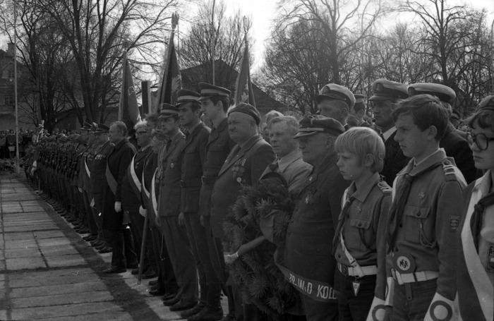 Obchody Dnia Kombatanta, 1976 r. [38]