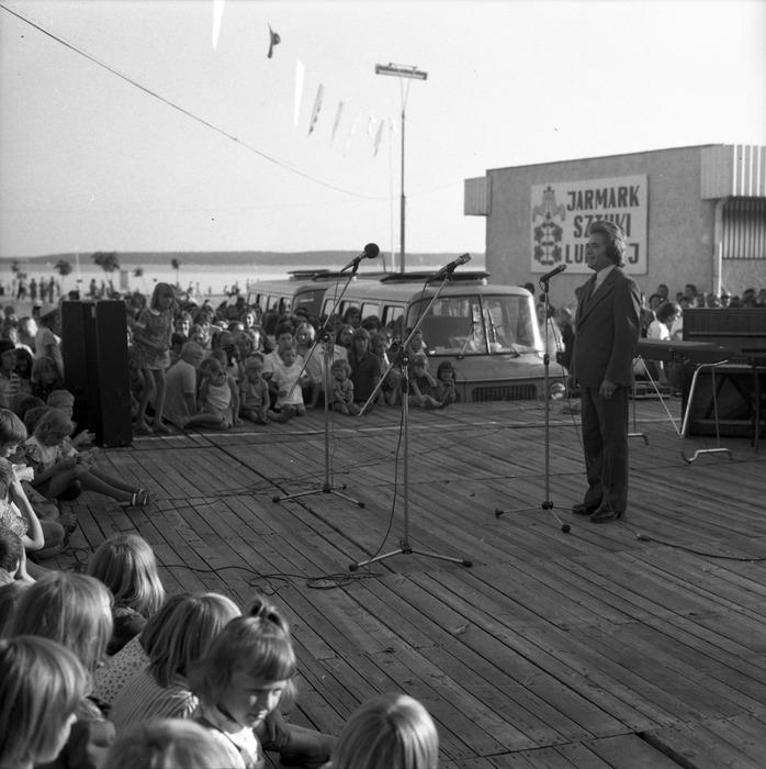 Suwalski Festyn Prasowy w Giżycku, 1976 r. [25]
