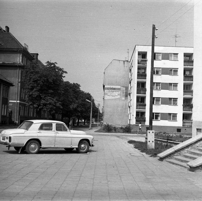 ul. Olsztyńska [16]
