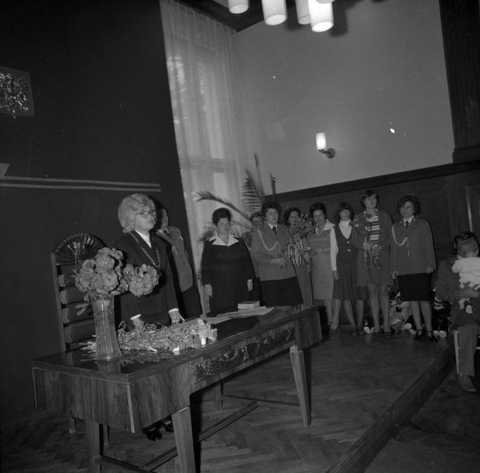 Chrzest cywilny, 1977 r. [12]