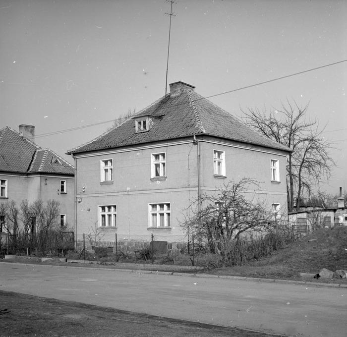 Stary dom przy ul. Smętka [5]