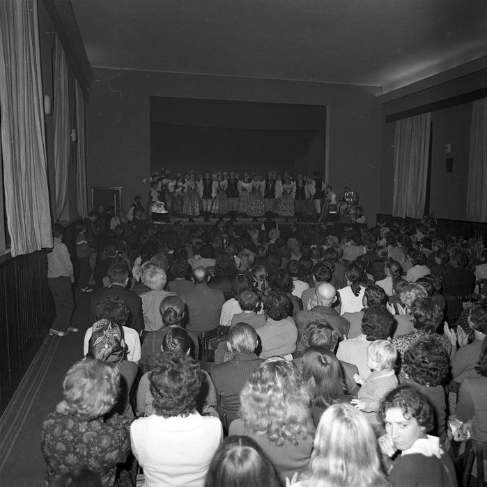 Występ Zespołu, 1971 r. [16]