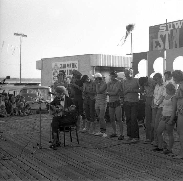 Suwalski Festyn Prasowy w Giżycku, 1976 r. [16]
