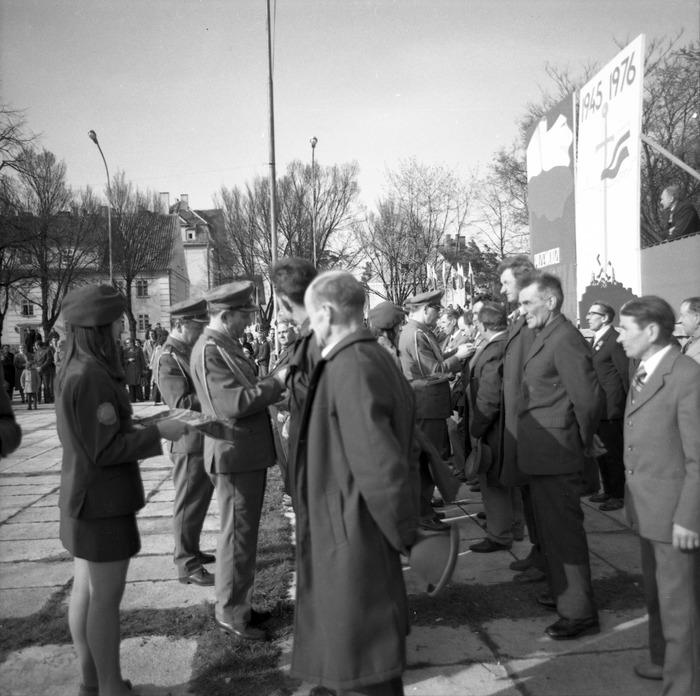 Obchody Dnia Kombatanta, 1976 r. [20]