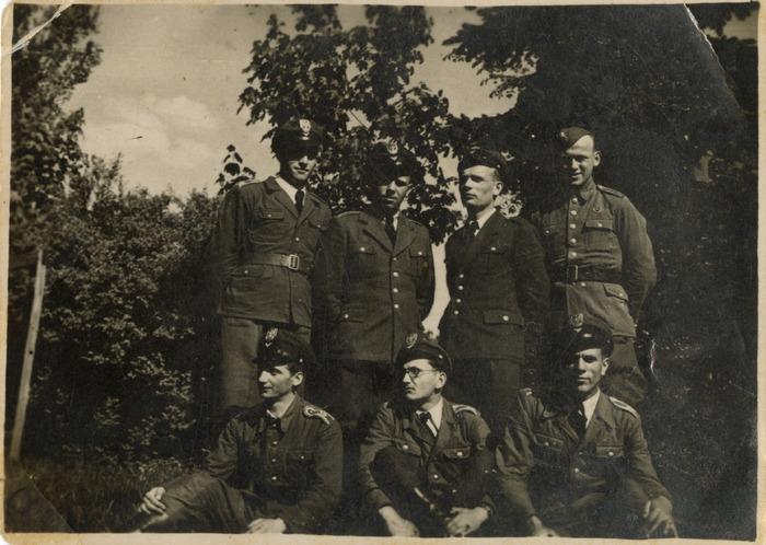Żołnierze 7. Pułku Bombowców Nurkujących [12]