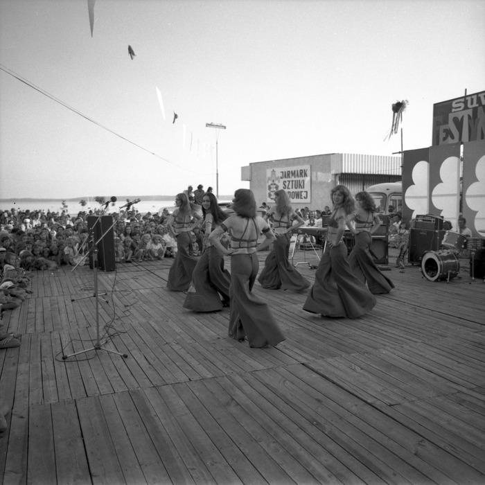 Suwalski Festyn Prasowy w Giżycku, 1976 r. [26]