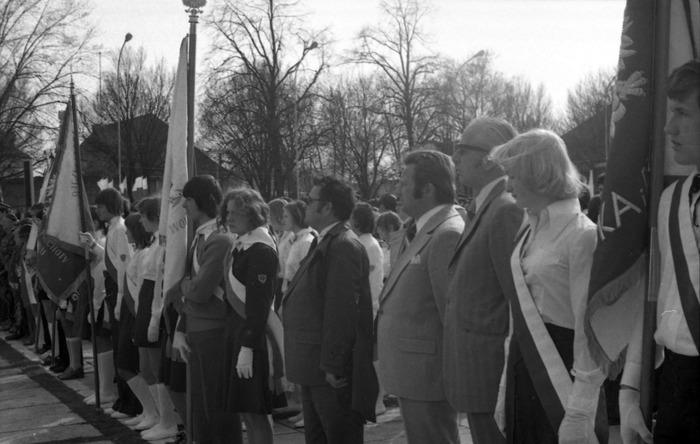 Obchody Dnia Kombatanta, 1976 r. [36]