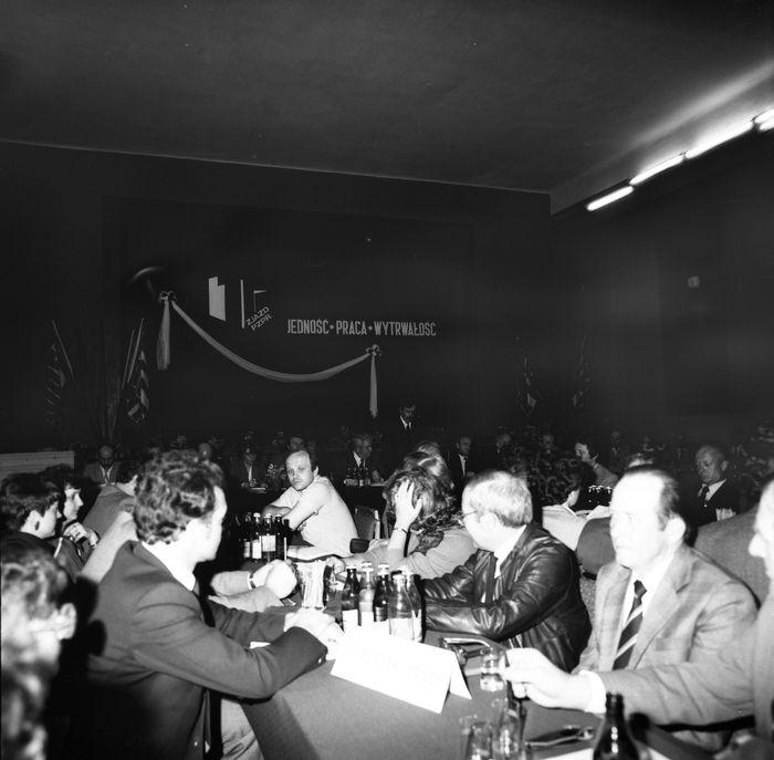 Spotkanie giżyckich struktur PZPR, 1986 r. [2]