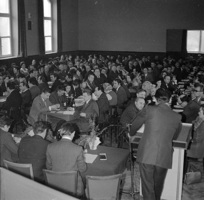 Zjazd PZPR, 1975 r. [3]