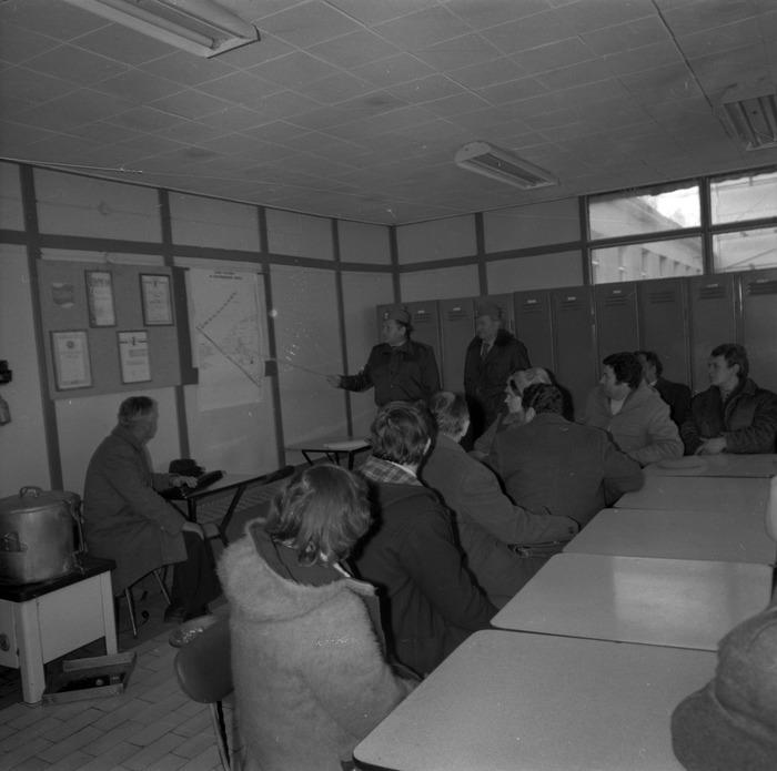 Ćwiczenia obrony cywilnej, 1977 r. [2]