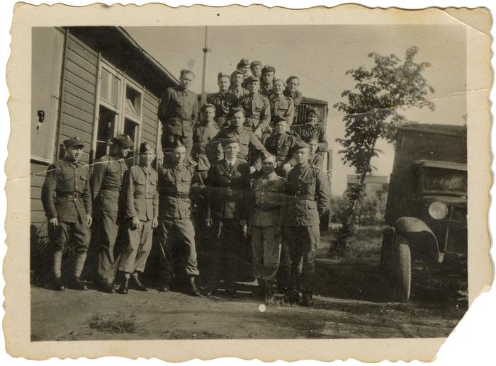 Żołnierze 7. Pułku Bombowców Nurkujących [15]