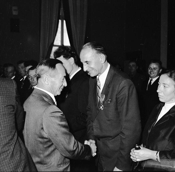 Spotkanie rolników w PDK, 1971 r. [12]