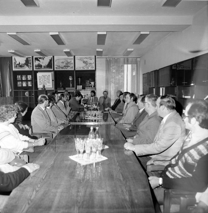 Wizyta delegacji z Giżycka na Litwie: Troki [44]