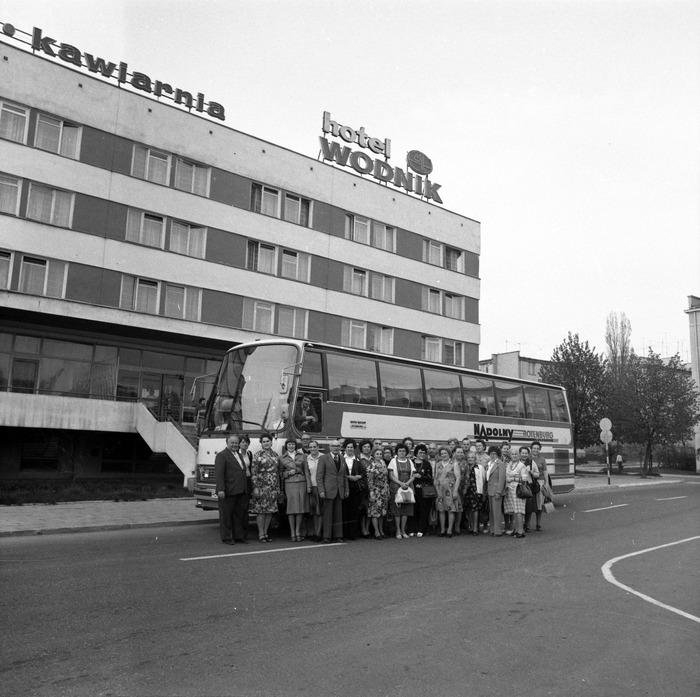 "Hotel ""Wodnik"" [10]"