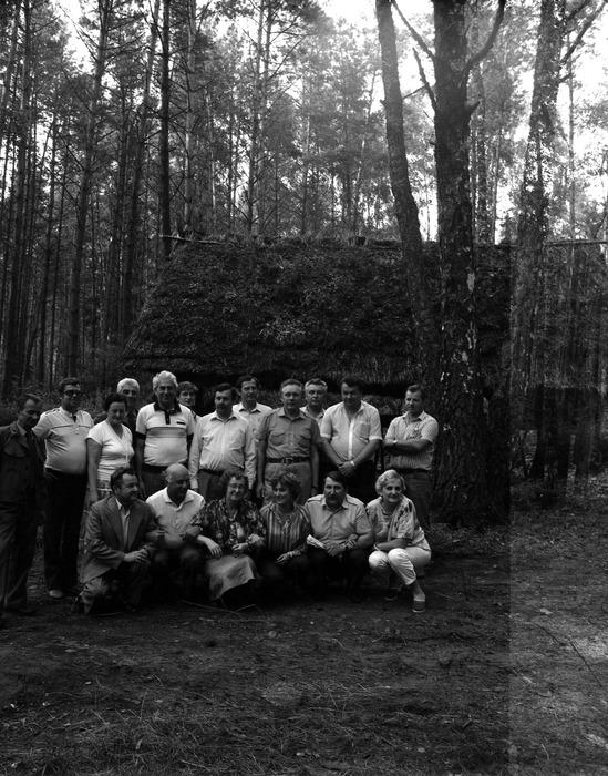 Przyjęcie delegacji litewskiej w Giżycku [38]