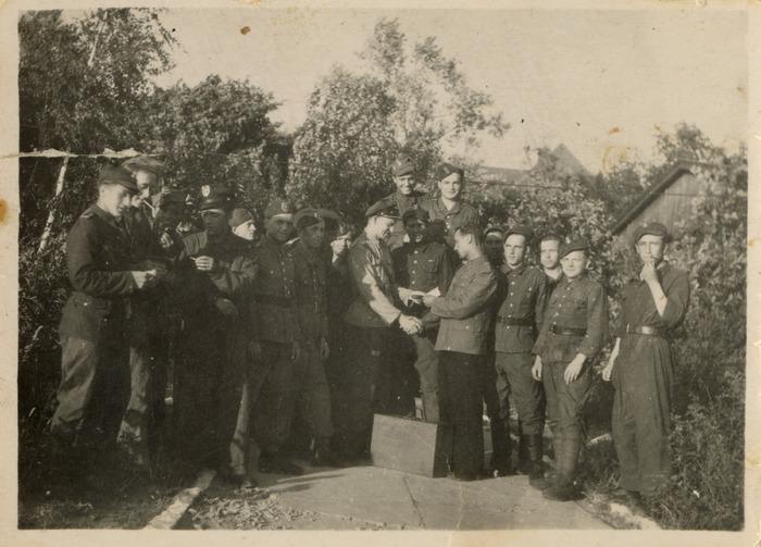 Żołnierze 7. Pułku Bombowców Nurkujących [14]