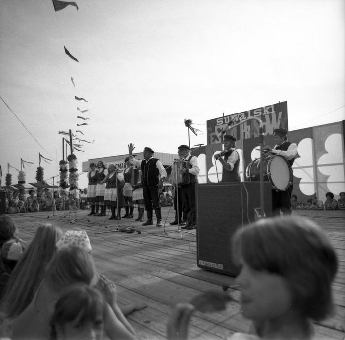 Suwalski Festyn Prasowy w Giżycku, 1976 r. [13]