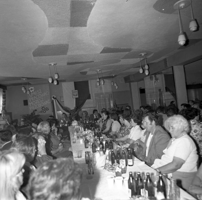 Spotkanie pracowników OSM, 1978 r. [11]