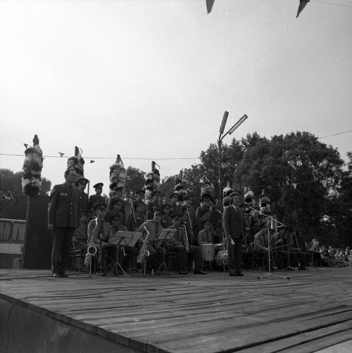 Zespół Pieśni i Tańca Armii Radzieckiej [60]